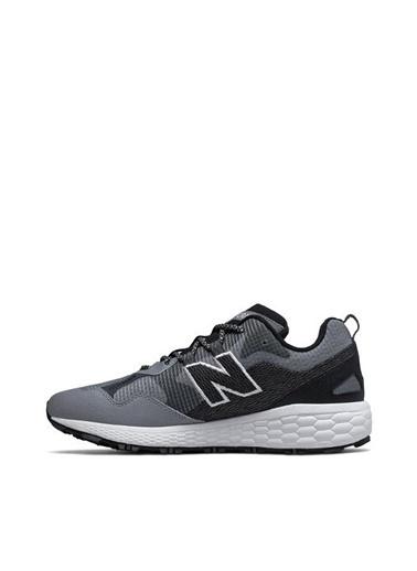 New Balance Yürüyüş Ayakkabısı Gri